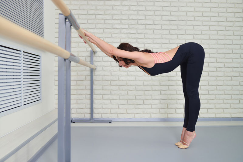 barre workout amsterdam